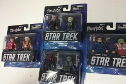 Star Trek Legacy Minimates Series 1 In-Package Image