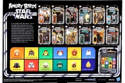 Star Wars Angry Birds SDCC 2013 Official Press Release
