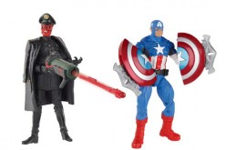 Avengers Assemble Basic Figures Wave 1 Pre-Orders & Mighty Battlers Wave 2 In Stock At Entertainment Earth