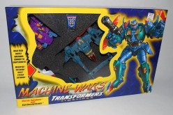 Transformers Collectors' Club Now Shipping BotCon Exclusive Machine Wars Termination Box Sets