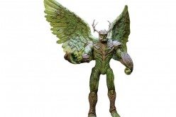 DC Collectibles New 52 Swamp Thing Figure Pre-Orders