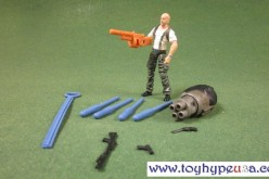 G.I. Joe Retaliation Joe Colton Figure Review