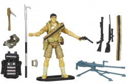 G.I. Joe Retaliation Figures Series 3.5 In Stock At BigBadToyStore