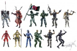 Nerd Rage Toys Giving Away Free G.I. Joe 25th Anniversary Vehicles If You Pre-Order A Case Of Retaliation Wave 4