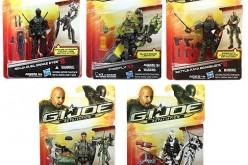 Sponsor News: Nerd Rage Toys – G.I. Joe Retaliation Waves 1 & 2 Figures Are 23% To 74% Off