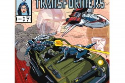 G.I. Joe/Transformers SDCC 2013 Exclusive Box Set Official Press Release