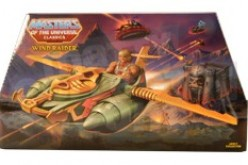 Masters Of The Universe Classics Wind Raider Sold Out On Mattycollector! Good News For More Vehicles?