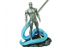 Marvel Select Silver Surfer Pre-Orders At Bigbadtoystore