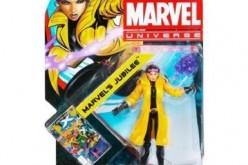 Marvel Universe 2013 Wave 1 3.75 Inch Jubilee Variant