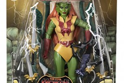 Masters Of The Universe Classics Octavia Sold Out At Mattycollector