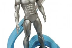 Marvel Select Silver Surfer Description & Product Information From Diamond Select Toys