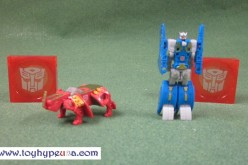 Transformers Generations – Fall Of Cybertron Eject & Ramhorn Two-Pack Review