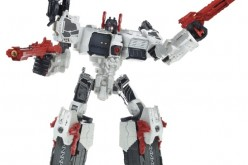 BotCon 2013 – Hasbro Announces Metroplex SDCC Edition & Transformers 30th Anniversary Plans
