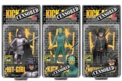 NECA SDCC 2013 Exclusives For Sale At Limited Quantities