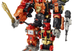 Amazon Holiday Deal For Transformers G1 Reissue Platinum Edition Predaking Exclusive Today