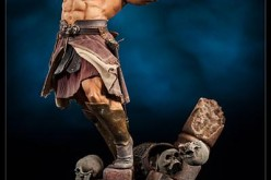 Conan Rage Of The Undying Premium Format Figure Pre-Orders Open