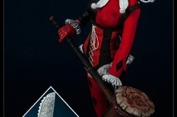 DC Harley Quinn Sixth Scale Figure Pre-Orders Live