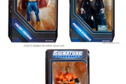 Our Store – New DCU Club Bundle Set Offering With Freddy Freeman, Prices Lowered On MOTUC Set, & More