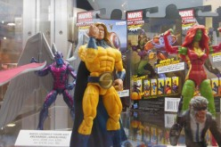 SDCC 2013 – Hasbro Marvel Legends, Marvel Universe Display & Details