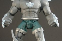 Breaking News: Mattel To Release Unleashed Doomsday 8″ Exclusive Figure