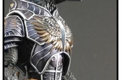 Four Horsemen's Gothitropolis The Ravens Kickstarter Program Begins Tonight At Midnight