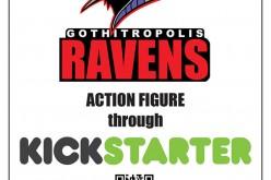 The 4H Ravens Kickstarter Program – Urgent Message Stating Backerkit Surveys Due Tomorrow, Saturday Sept. 28th