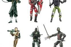 G.I. Joe Retaliation Wave 5 & Transformers Generations Voyager Wave 4 Pre-Orders At Entertainment Earth