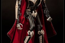 Star Wars General Grievous Sixth Scale Figure Pre-Orders Go Live