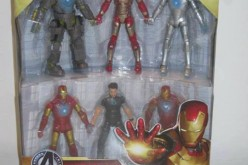 Iron Man 3 Hall Of Armor Box Set Coming Our Way?