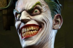 Sideshow SDCC 2013 Previews – Joker Life-Size Bust, J Scott Campbell Spider-Man Collection & More