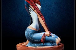 Marvel's Mary Jane Comiquette Pre-Orders Go Live