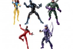 Marvel Legends 2013 Wave 2 In Stock At BigBadToyStore