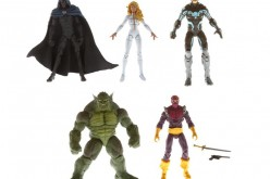 Marvel Universe 2013 Wave 3 & Transformers Generations 2013 Wave 4 Pre-Orders At BigBadToyStore