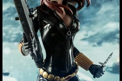 Marvel's Black Widow Premium Format Figure Pre-Orders Live