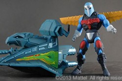 Reminder – Mattycollector Early Access Today: Jet Sled & Sky High, Poison Ivy, Stratos