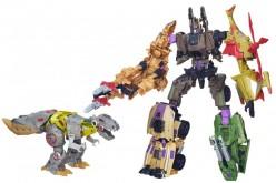 Sponsor News: BigBadToyStore – Transformers Platinum Edition Grimlock Vs. Bruticus Pre-Orders, Ultra Magnus In Stock