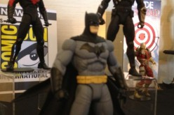 SDCC 2013 – DC Collectibles Preview Night