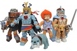 SDCC 2013 Action Figure XPress Opens Pre-Orders For Toy Exclusives