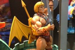 SDCC 2013 – MOTUC He-Man With Flight Pack