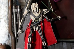 SDCC 2013 – Sideshow Collectibles Display