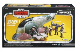 Star Wars 2013 Slave 1 Coming To UK Toys R Us Stores