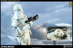 Star Wars Snowtrooper Premium Format Figure Pre-Orders Live