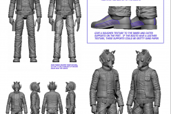 Star Wars The Black Series – 6 Inch Greedo Details Week 3