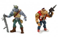 TMNT Classics 6 Inch Wave 2 Rocksteady & Bebop Wave 2 Pre-Orders At Nerd Rage Toys