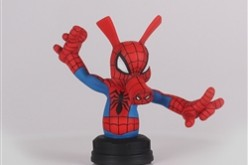 Gentle Giant Ltd. – The Amazing Spider-Ham Mini Bust – SDCC 2013 Exclusive