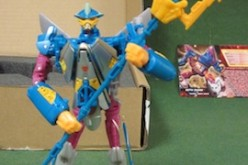 Transformers Collectors' Club 2013 Membership Incentive Figure Depth Charge Review