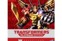 Transformers G1 Platinum Series Predaking Re-Issue Pre-Orders At BigBadToyStore
