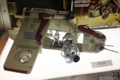 SDCC 2013 – Hasbro Star Wars Display