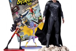 Graphitti Designs Sale On DC Collectibles Convention Exclusives