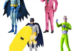 Batman Classics 1966 TV Series Wave 2 Case Assortment In Stock At Entertainment Earth